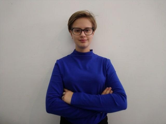 Ксения Арефьева