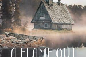 Роман Дмитрия Новикова «Голомяное пламя» издан на английском языке