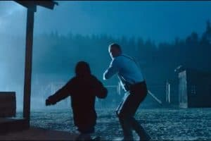 Кадр из фильма «Весури»