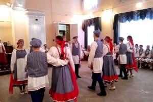Фольклорная группа «Иван да Марья». Фото: www.youtube.com