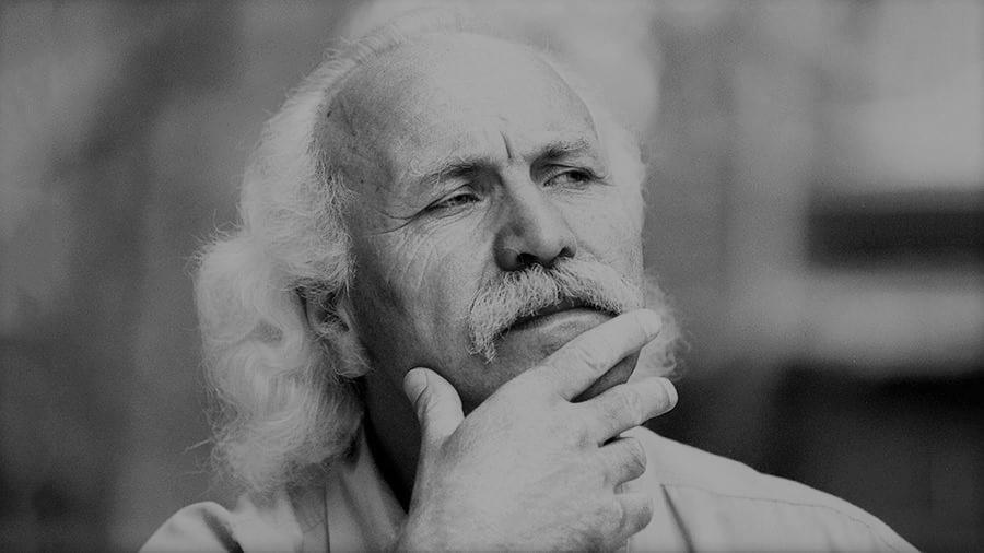 Михаил Щетинин в начале 2000-х. Фото: ТАСС/Валерий Матицын