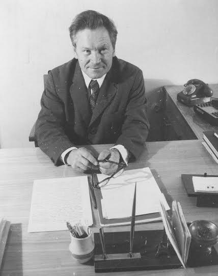 Михаил Ильич Шумилов (1925 - 2019)