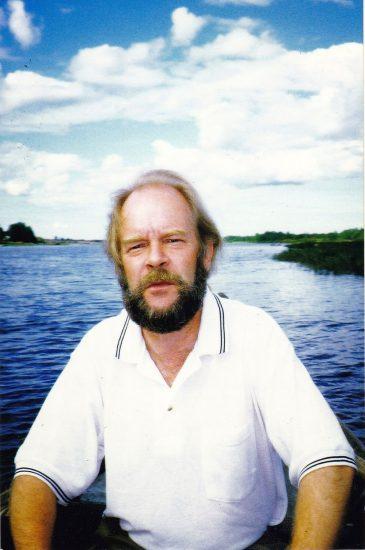 Панозеро. 1 августа1999 года. Канун Ильина дня