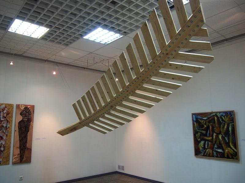 """Выставка """"Птицы"""". Фото Ирины Ларионовой"""