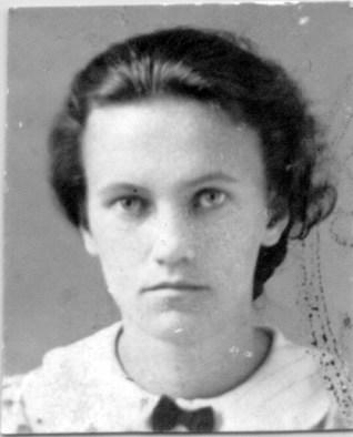 Архитектор Тамара Владимировна Ковалевская