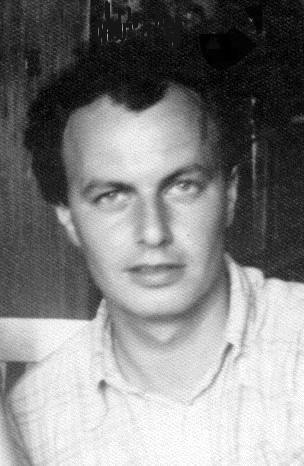 Архитектор Лазарь Юделевич Тарлер