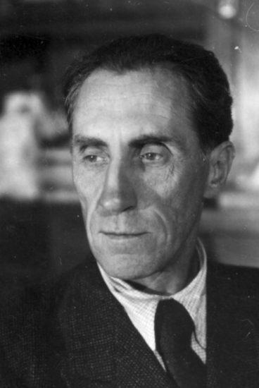 Архитектор Алексей Герасимович Барышников