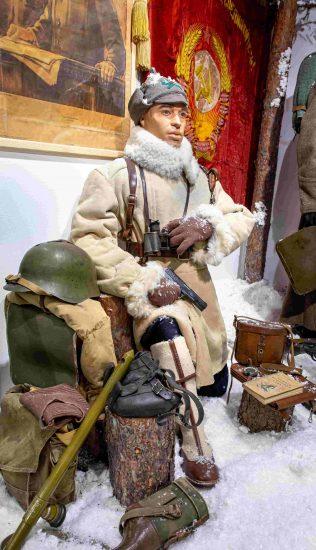 После войны в РККА сделали выводы. Из коллекции Валерия Лазарева