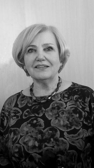 Любовь Васильева. Фото Ирины Ларионовой