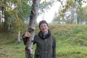 Светлана Семенович. Фото из личного аккаунта