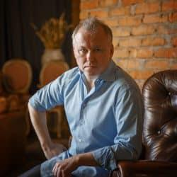 Михаил Синькевич