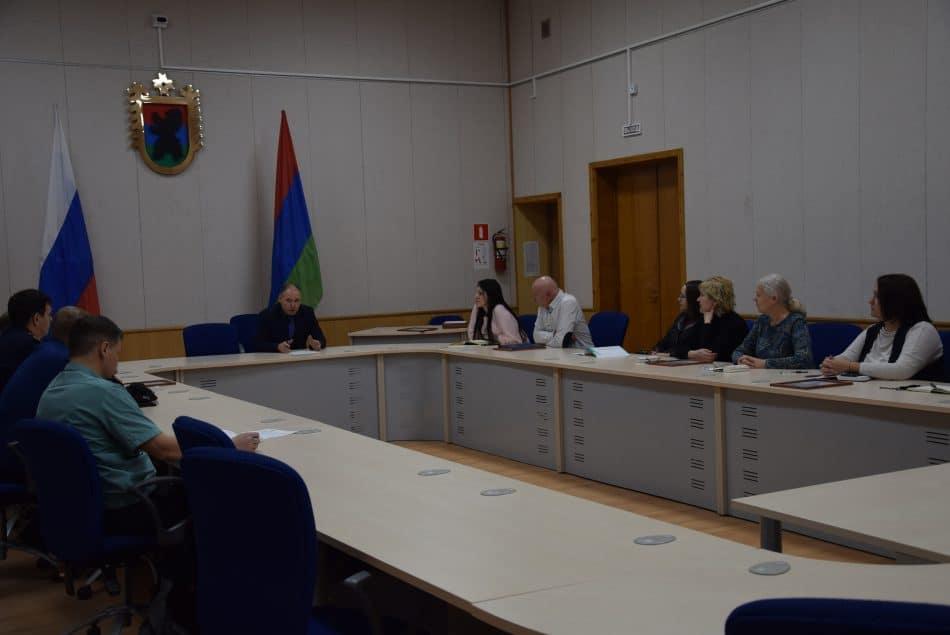 25 декабря в Петрозаводске состоялось очередное заседание Экспертного совета при Уполномоченном по правам ребенка в Республике Карелия