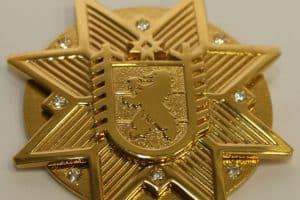В Карелии девять человек награждены орденом «Сампо»