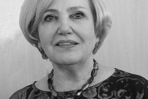Любовь Васильева: «У меня с театром роман!»