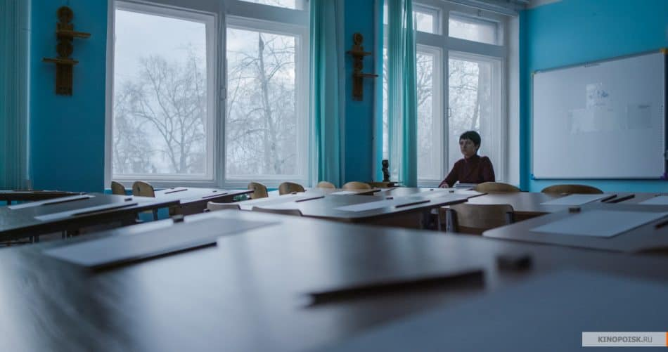 "Кадр из фильма ""Простой карандаш"". Фото: kinopoisk.ru"