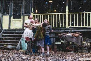 Кадр из фильма  «Замокизстекла». Фото: kinopoisk.ru