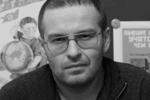 Эдуард Веркин. Фото: fantlab.ru
