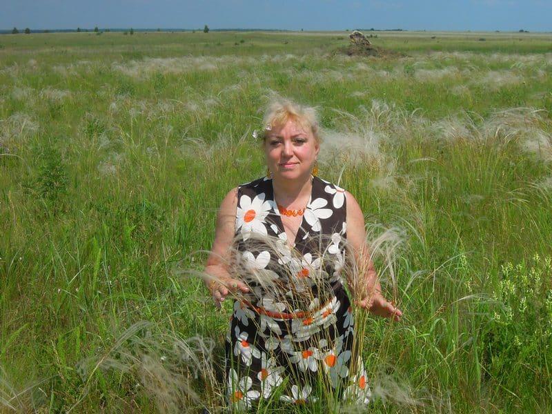 Куликово поле. Фото Лидии Винокуровой