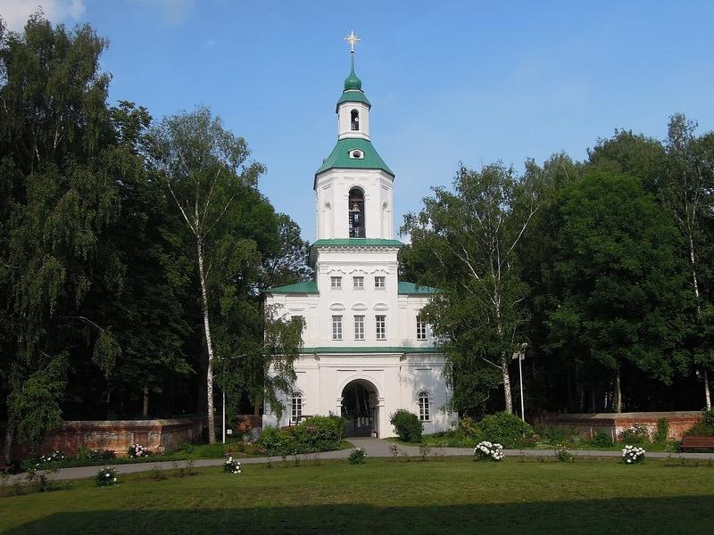 Богородицк. Фото Лидии Винокуровой