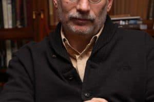 Самым популярным писателем десятилетия стал Борис Акунин. Фото: Андрей Струнин, ru.wikipedia.org