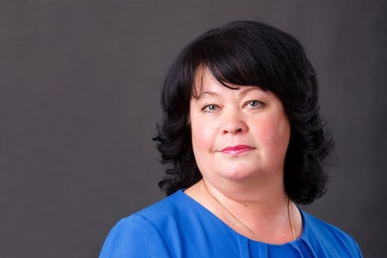 Татьяна Черкавская. Фото с сайта информационного агентства «Республика Карелия»