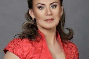 Евгения Гудкова