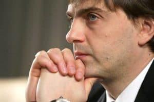 Сергей Кравцов. Фото: www.poisknews.ru