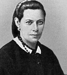 Ольга Сократовна