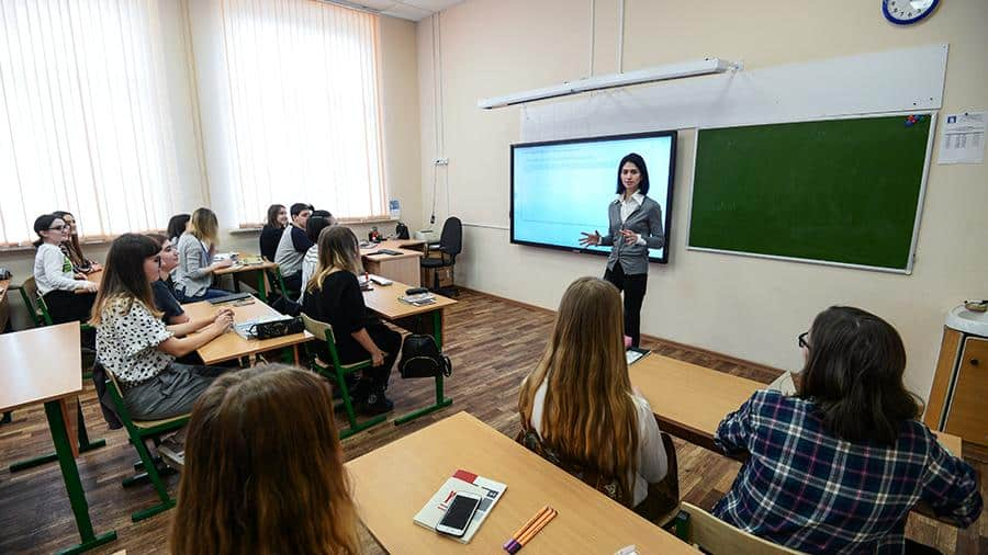 Фото: РИА Новости/Евгений Одиноков