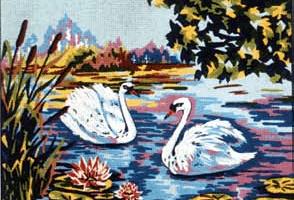 Музей ненужных вещей. «Глядь – поверх текучих вод лебедь белая плывёт»