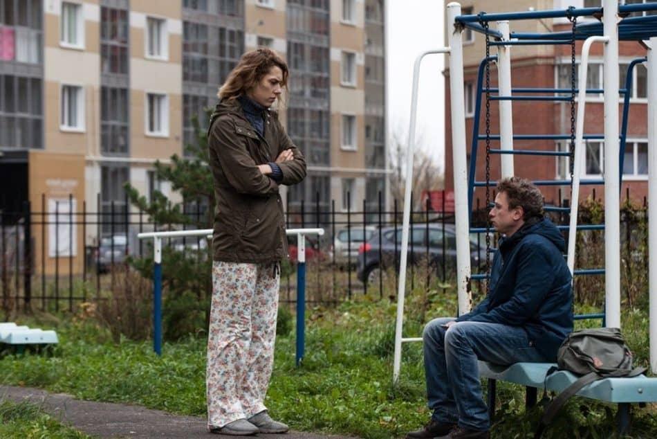 """Кадр из фильма """"Аритмия"""". Фото: kinopoisk.ru"""