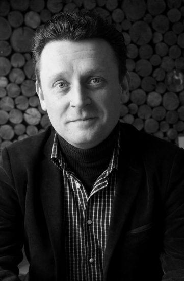 Александр Картушин. Фото Ирины Ларионовой
