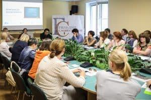 Летняя школа для учителей литературы в Ясной Поляне проводит отбор участников