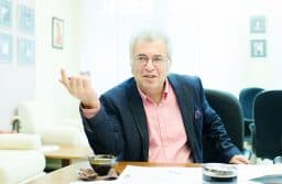 Евгений Ямбург. Фото: newizv.ru