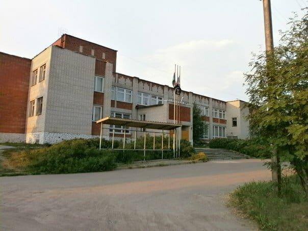 Культурно-спортивный комплекс «Алавойне» в поселке Ильинский Олонецкого района