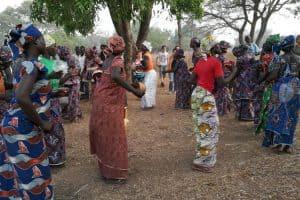 Путешествие по миру с Лидией Винокуровой. Из столицы Камеруна на крайний север