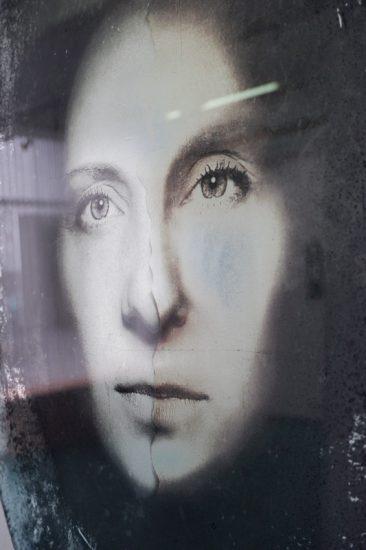 Анна Кондюкова. Свет мой зеркальце? (фрагмент)