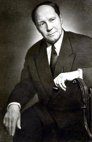 А.М. Линевский
