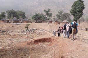 Путешествие по миру с Лидией Винокуровой. Племенная жизнь камерунцев