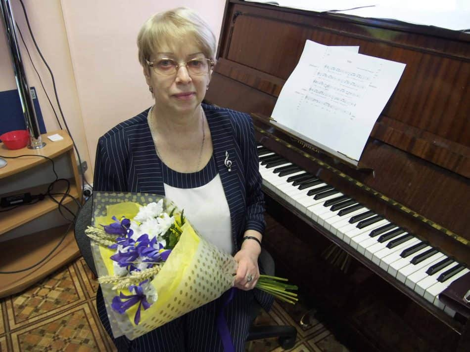 Клара Макарова