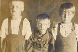 Дети войны. Раиса Пертякова из Усть-Яндомы