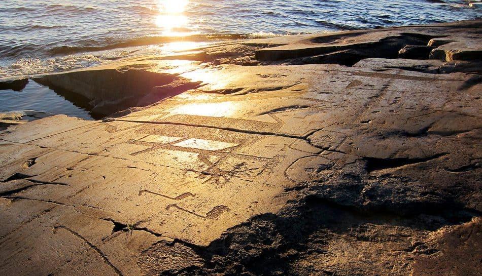 ЮНЕСКО одобрила документацию по включению карельских петроглифов в Список всемирного наследия