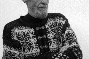 Анатолий Мешко. Фото Ирины Ларионовой
