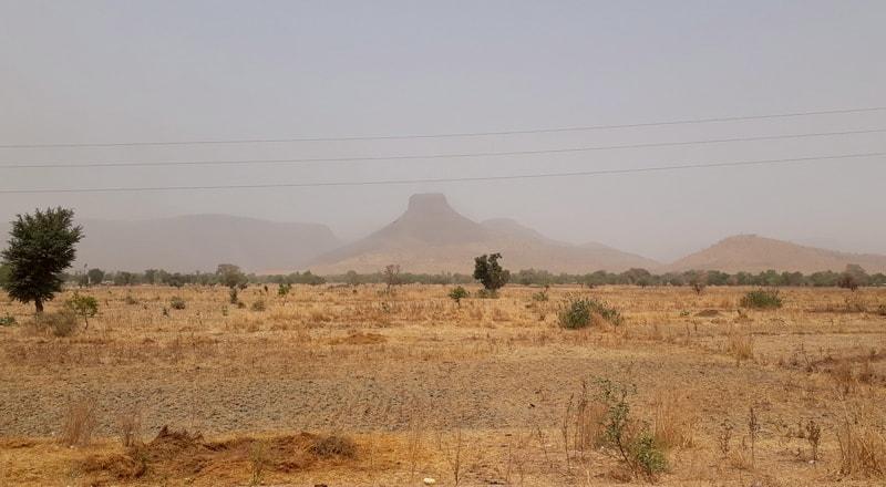 Путешествие по миру с Лидией Винокуровой. Камерун и лучший пейзаж на Земле
