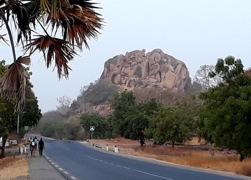 Камерун. Крайнесеверный район. Фото Лидии Винокуровой