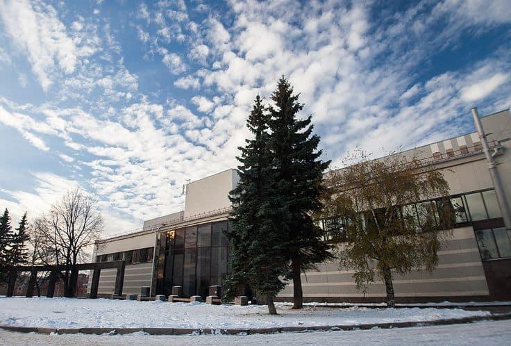 Национальный театр Карелии. Фото предоставлено НТ РК