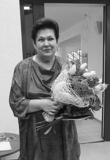 Ирина Павловна Шумская. Фото Ирины Ларионовой