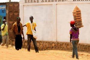 Путешествие по миру с Лидией Винокуровой. Центральноафриканская республика