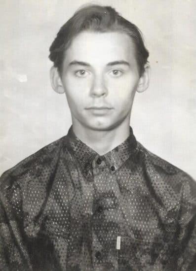 Владимир Елымчев