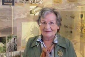 Карельскому археологу Светлане Кочкуркиной исполнилось 80 лет